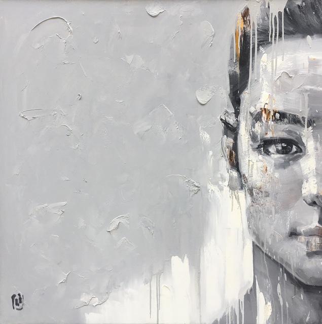 , 'Yang,' 2019, ArtBlue Studio