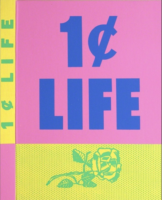 Roy Lichtenstein, 'One Cent LIfe', 1963 -1964, Dallas Collectors Club