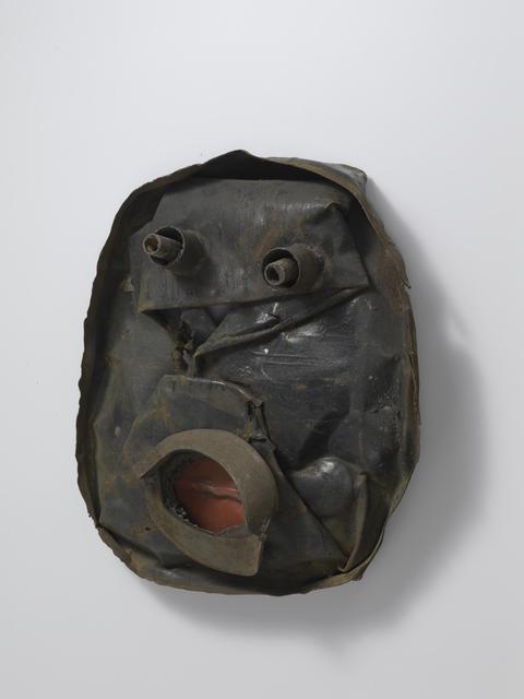 , 'Une Facette du capitalisme,' 2011, Magnin-A