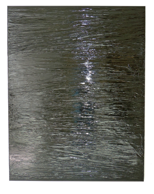 Carola Bürgi, 'Traces noires 2 ', 2019, Galerie La Ligne
