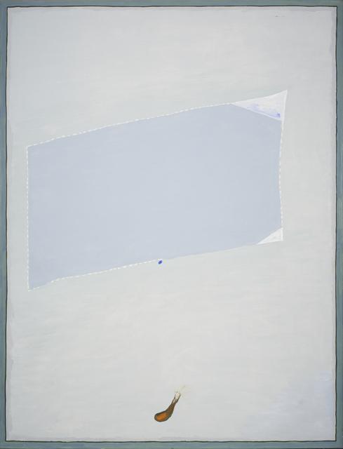 , 'Live Geometry ,' 1996, Slag Gallery