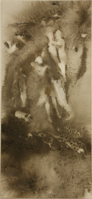 Cai Guo-Qiang, 'Impromptu No. 3', 2014, Fundación Proa