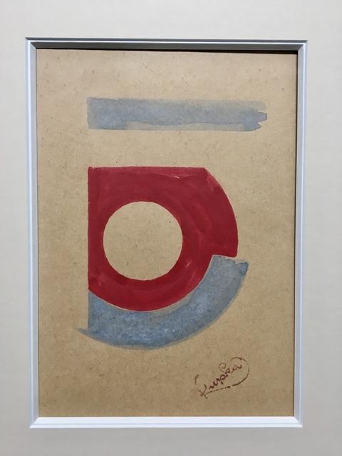 František Kupka, 'Composition', ca. 1933, Galerie Céline Moine & LGFA