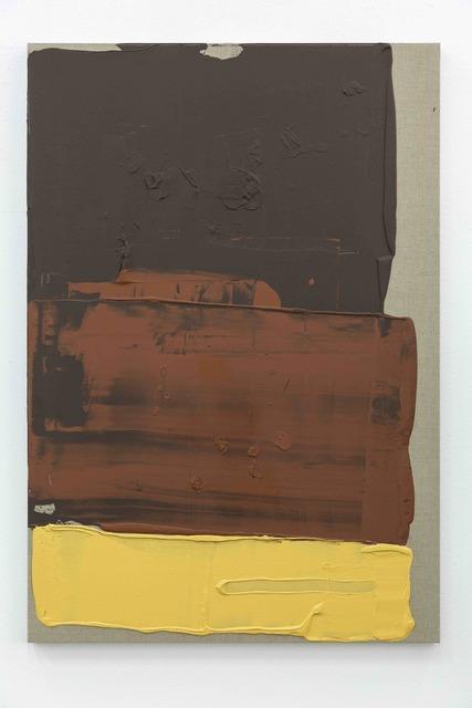 , 'Painting #36,' 2016, Giorgio Persano