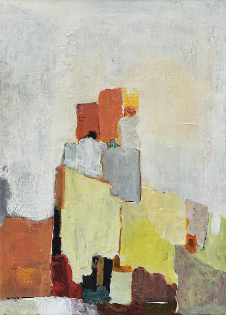 , 'Memari (Architecture),' 2013, CAMA Gallery