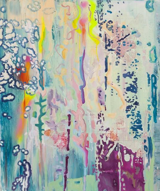 , 'Knight #2,' 2015, Pop/Off/Art