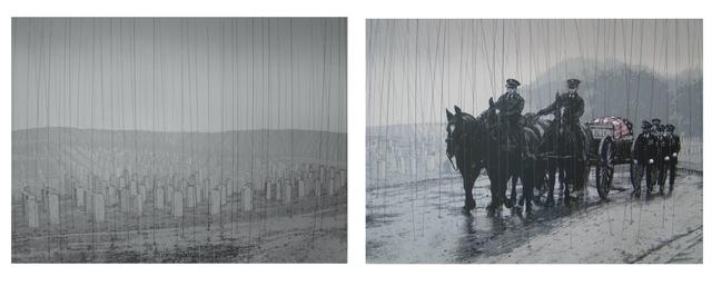 , 'Winter in America,' 2014, Ruiz-Healy Art