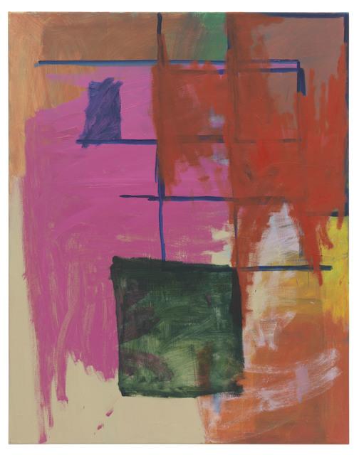 , 'Pillow Talk,' 2012, Galerie Joseph Tang