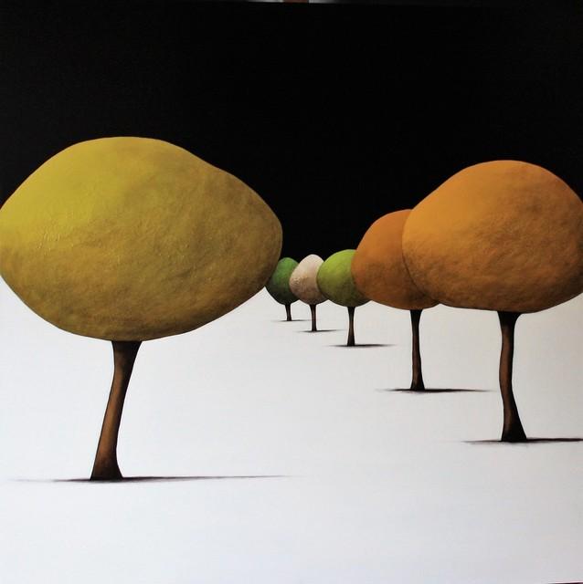 , 'Sans titre 3.8.6,' 2017, Bouillon d'Art Galerie