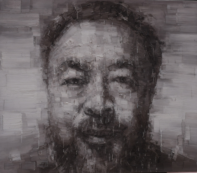 , 'Portrait of Ai Weiwei B,' 2015, Nanda Hobbs Contemporary