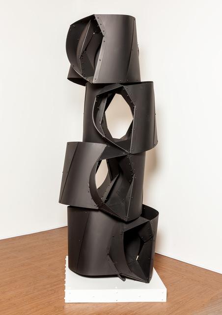 , 'Navegante,' 1974, Leon Tovar Gallery
