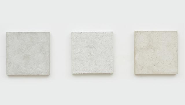 , 'BCT,' 2016, Galeria Nara Roesler