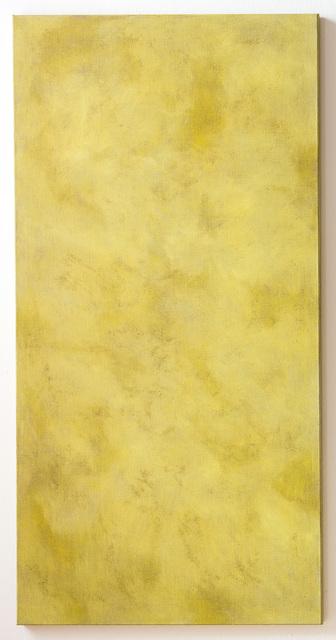 , 'Yellow Xenoestrogens,' 2015, Wilkinson