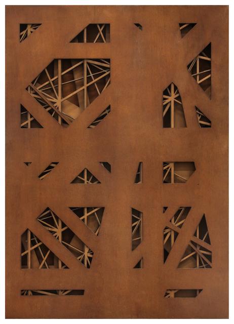 , 'Decrement XIX,' 2016, Mini Galerie