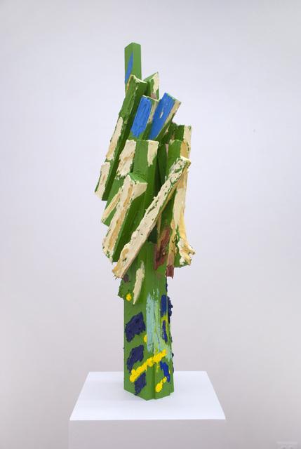 , 'Green,' 2013, Luis De Jesus Los Angeles