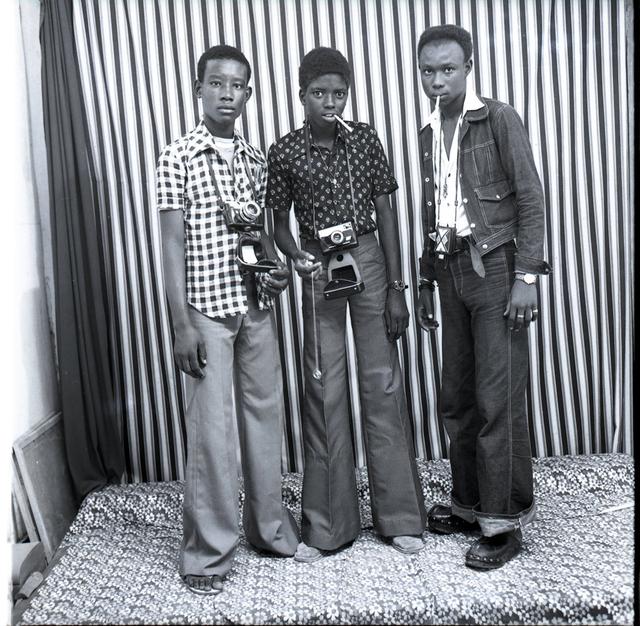 , 'Les Faux photographes,' 1976, Tristan Hoare