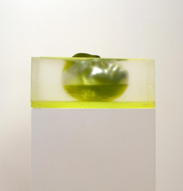 Rona Pondick, 'Floating Green', Marc Straus