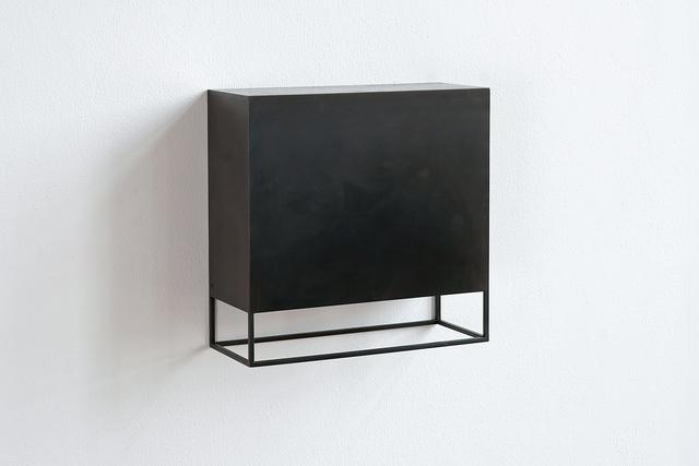 , 'Resonance Shape-H,' 2009, Galerie Floss & Schultz