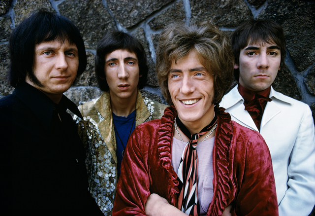 , 'The Who First US Tour, 1967,' 2017, ACA Galleries