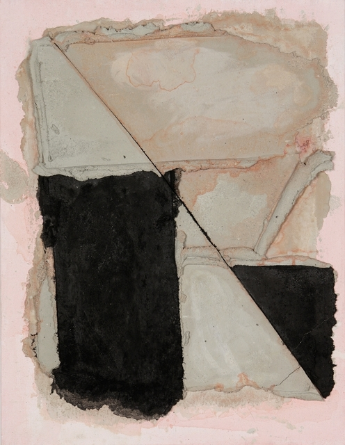 Patrick Hill, ' Abstract Hot I', 2009, Brand New Gallery
