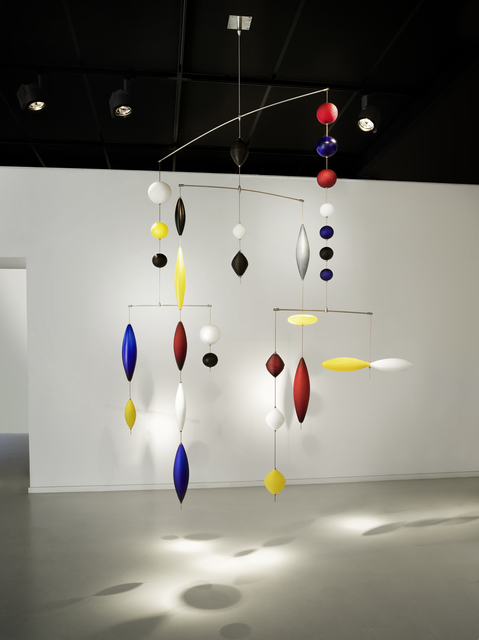 , 'Mondrian's Mobile,' , Melissa Morgan Fine Art