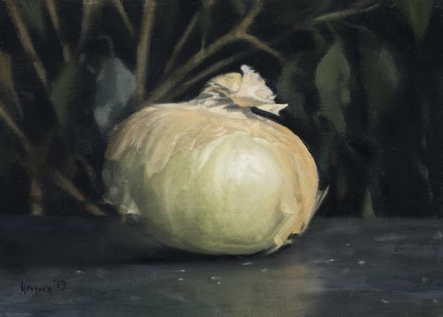 , 'Onion,' 2013, Gallery 1261