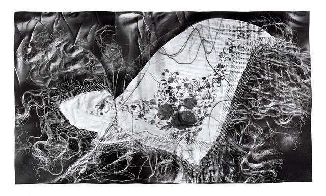 , 'Manton de Manila (3),' 2018, Von Lintel Gallery