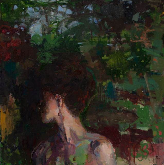 Devorah Jacoby, 'In the Forest II', 2019, Seager Gray Gallery