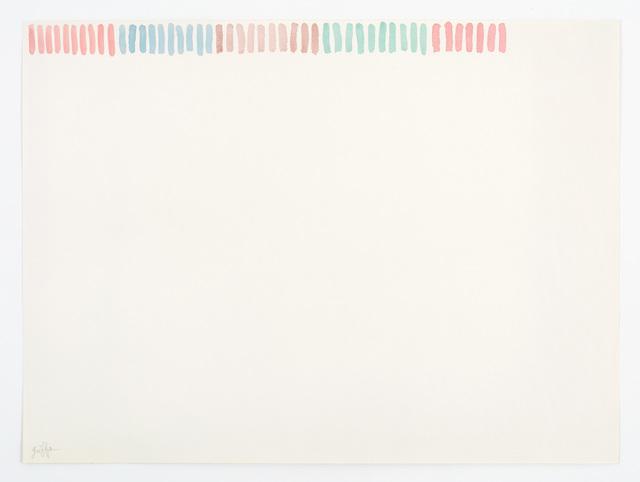 , 'Drawing,' 1973, Casey Kaplan