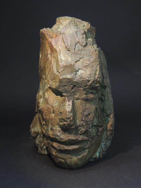, 'Kopf 282,' 2018, Bode Gallery