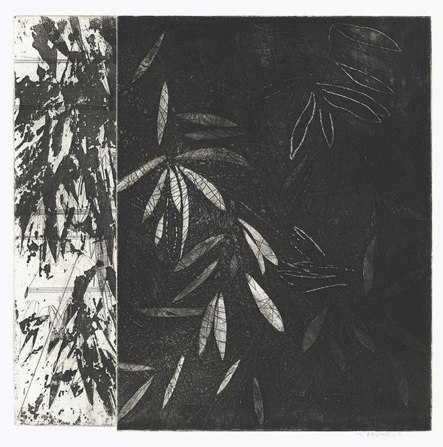 Nora Pauwels, 'Olive', 2019, Kala Art Institute