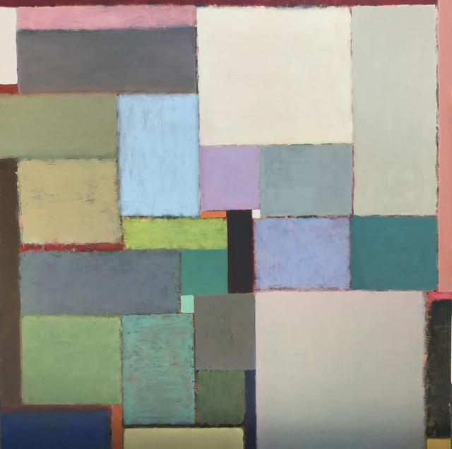 Robert Jessup, 'Square 35', 2018, Conduit Gallery