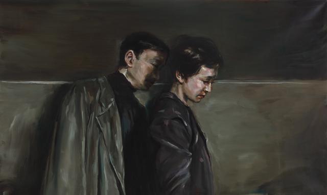 Chen Han, 'Decency', 2018, Matthew Liu Fine Arts