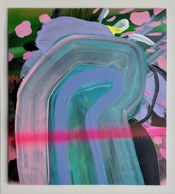 Jennifer Lefort, 'Monuments 3', 2015, Mindy Solomon Gallery