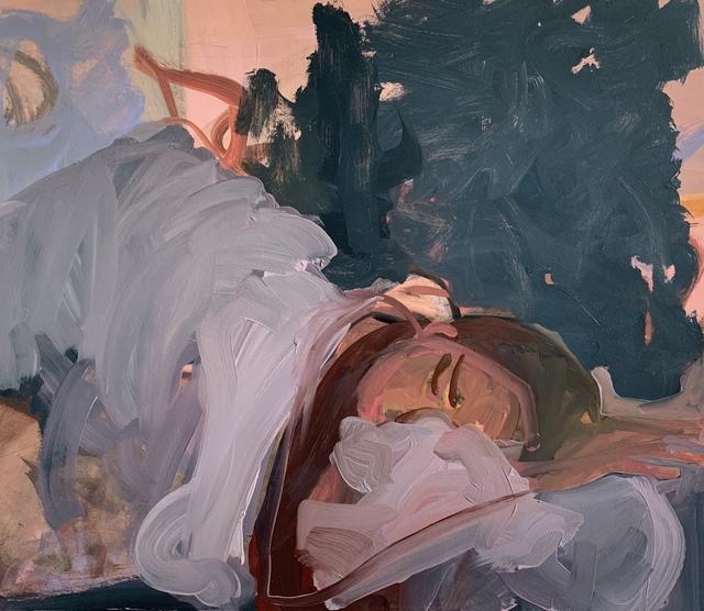 , 'Juliet Sleeps,' 2019, &Gallery