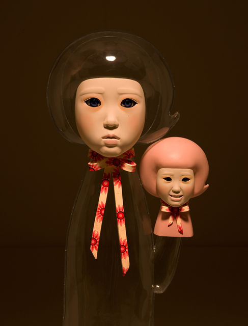 , 'The Disguise (Puppet),' 2008, CHOI&LAGER