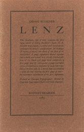 Prospectus for Lenz