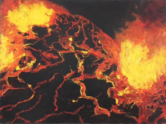 , 'Su conciencia ,' 2007, Galería Quetzalli