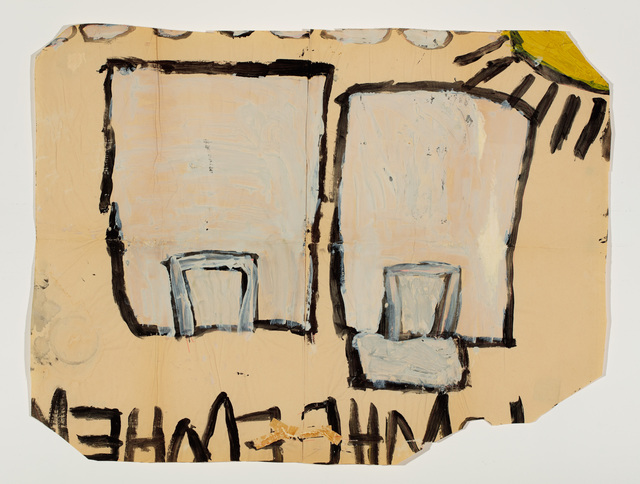 , 'Untitled (No. 14),' 1972-1980, Ricco/Maresca Gallery
