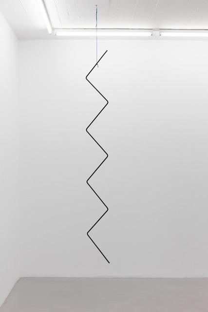 , 'Lozano,' 2015, ELASTIC Gallery