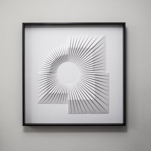 Yossi Ben Abu, 'Canopy C', 2019, Dean Day Gallery