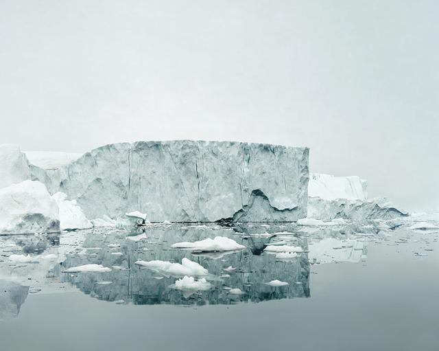 , 'Ilulissat 02, 07/2013,' 2013, ClampArt