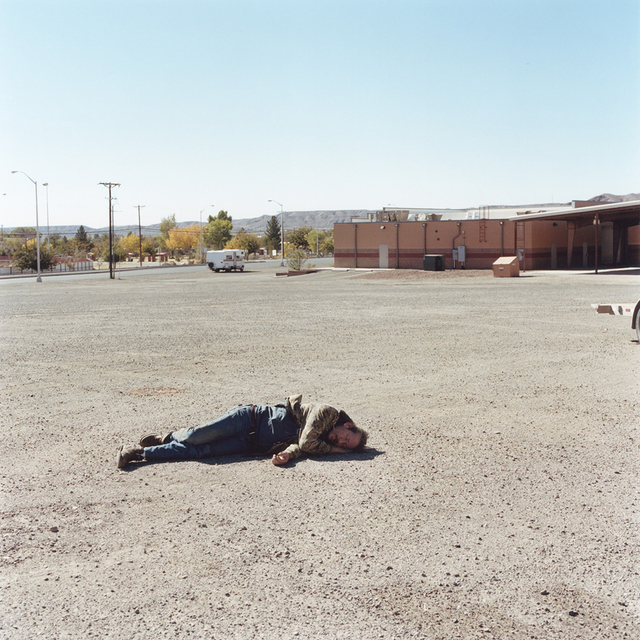 , 'Today Sucks, from the series Truth or Consequences,' 2012, NextLevel Galerie