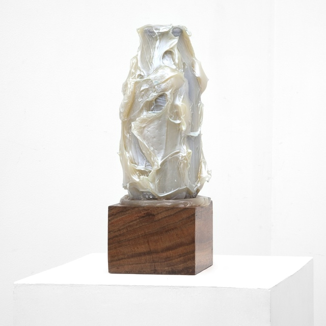 , 'Milk Bottle Sculpture 61,' 2009, Peter Blake Gallery