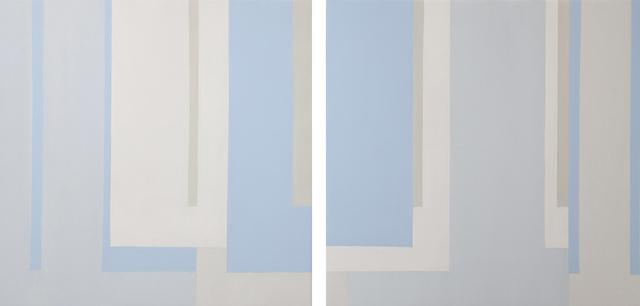 , 'Garden, ,' 2014, Page Bond Gallery
