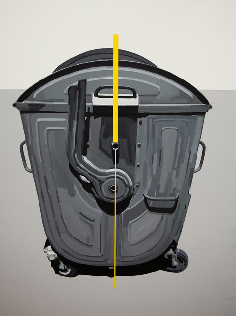 , 'Another No.3《另一个 No.3》,' 2013, Long March Space