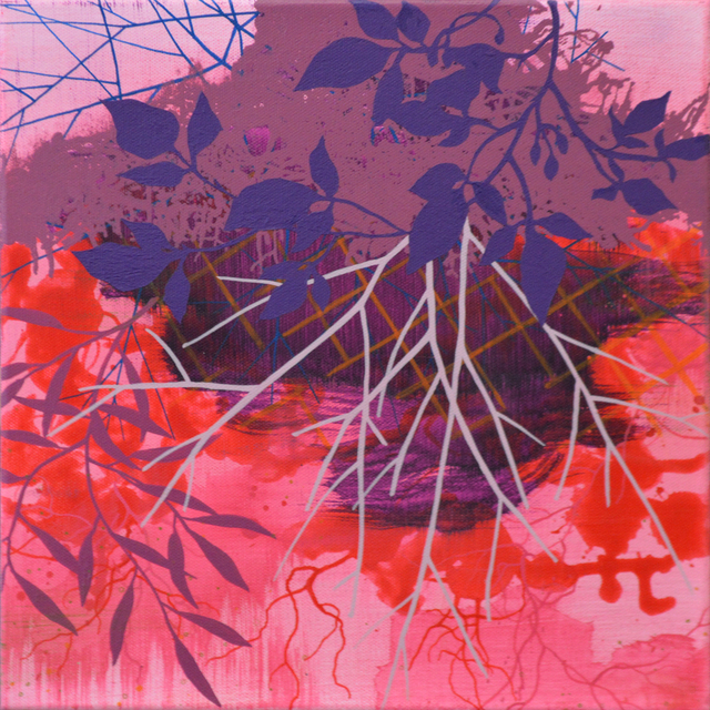 , 'Night Shade,' , The Bonfoey Gallery