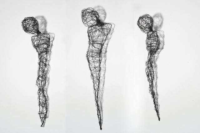 Dominique Duroseau, 'Voodoo Leeches (medium/large figures)', 2013, The Watermill Center Benefit Auction