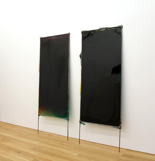 , 'Untitled,' 2012, Peter Blum Gallery
