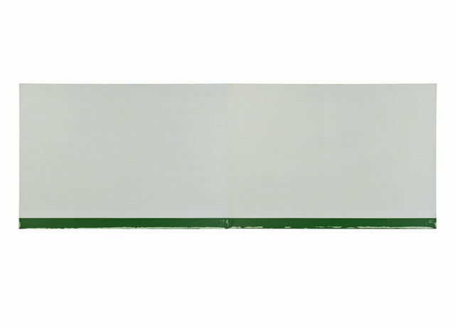 , 'Land (Scape),' 1992, Barry Whistler Gallery